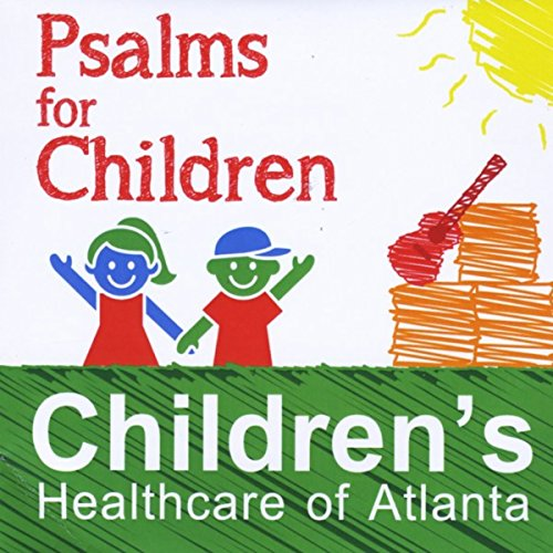 Psalms for Children (Children's ...