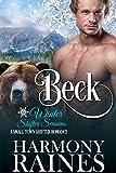 Beck: Winter (Shifter Seasons Book 2)