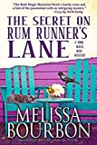 The Secret on Rum Runner's Lane: A Mini Mystery Prequel in the Book Magic Mystery Series (A Book Magic Mystery)