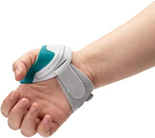CMC Guider Medical Ortho Thumb Brace for Thumb Arthritis Pain Relief,Size Small-16-19cm (Right Hand)