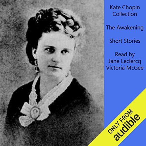 Kate Chopin Collection cover art