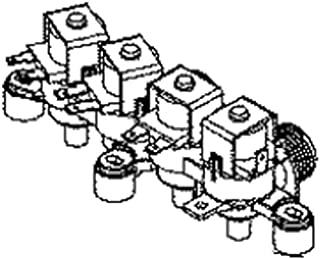 Samsung DC67-00467A Tub Drawer Genuine Original Equipment Manufacturer OEM Part