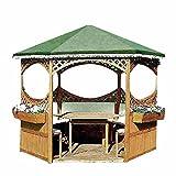 Promadino Pavillon Serie Palma