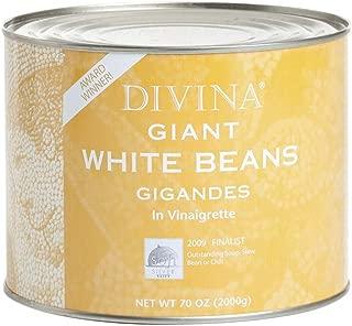 giant greek white beans