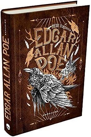 Edgar Allan Poe - volume 2: O darksider original mais vivo do que nunca