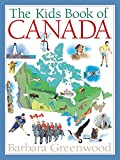 The Kids Book of Canada
