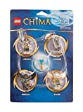 LEGO 850779 Legends of Chima Minifigure Accessory Set