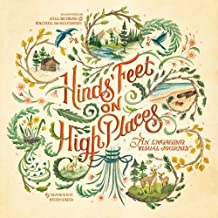 Hinds' Feet on High Places: An Engaging Visual Journey PDF