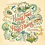 Hinds' Feet on High Places: An Engaging Visual Journey - Hannah Hurnard