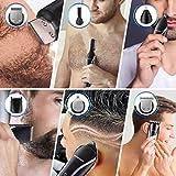 Zoom IMG-1 migicshowinlife tagliacapelli regolabarba uomo professionale