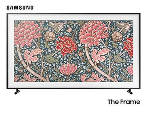 SAMSUNG 65u0022 Class 4K UHD (2160P) The Frame QLED Smart TV QN65LS03R (2019 Model)