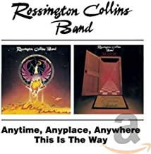 Anytime Anyplace Anywhere / This Is The Way (Remastered)