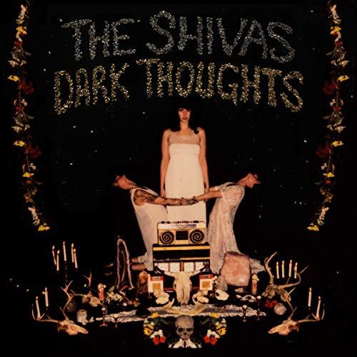 Dark Thoughts [Vinilo]