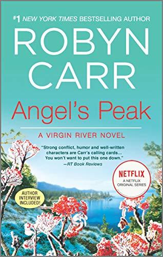 Angel's Peak (A Virgin River Novel, 9)