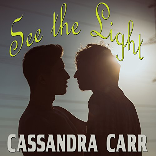 Couverture de See the Light