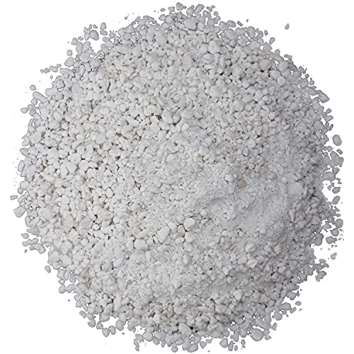 Knauf Perlite Perligran (Premium 2-6mm, 200 Liter)