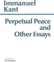 Best on perpetual peace Reviews