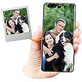 Coverpersonalizzate.it Coque Personnalisable pour Huawei P10 avec ta Photo, Image ou Inscription....