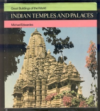 Indian temples and palaces (Great buildings of the world)