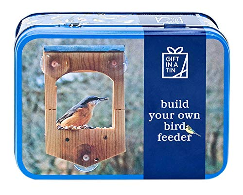 Greenfingers Build Your Own Bird F