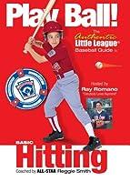Play Ball: Basic Hitting [DVD]