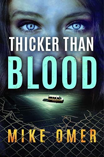 Thicker than Blood (Zoe Bentley Mystery Book 3) (English Edition)