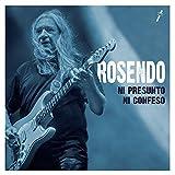 Ni Presunto Ni Confeso (4 CDs + Blu-Ray)