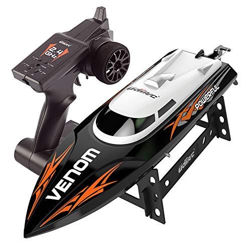 MeterMall UdiR / C UDI001 33cm 2.4G Rc Boot 20km / h Max. Geschwindigkeit mit Wasserk¨¹hlsystem 150m Entfernungsmesser