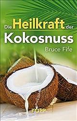Buch über Gesundheitswirkungen von Kokosöl