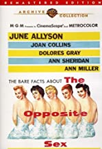 Best the opposite sex 1956 Reviews