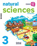 Think Do Learn Natural Science 3rd Primary. Activity Book - 9788467384062