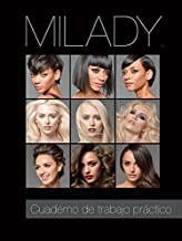 Spanish Translated Practical Workbook for Milady Standard Cosmetology