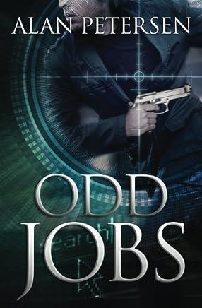 Odd Jobs: Volume 3