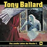 Tony Ballard – Das Zweite Leben Der Marsha C.