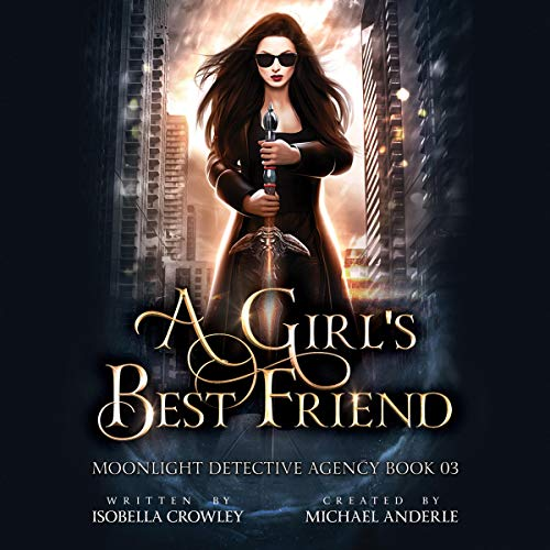 A Girl's Best Friend cover art