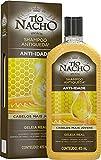 Shampoo Anti-Idade 415Ml, Tio Nacho