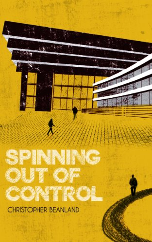 Spinning Out of Control (English Edition) eBook: Beanland ...
