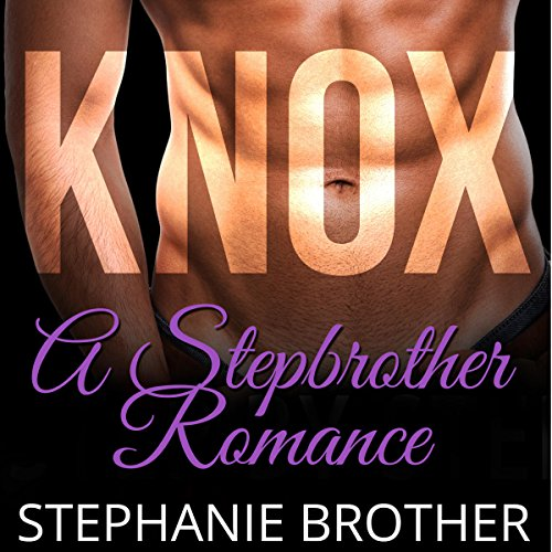Couverture de Knox