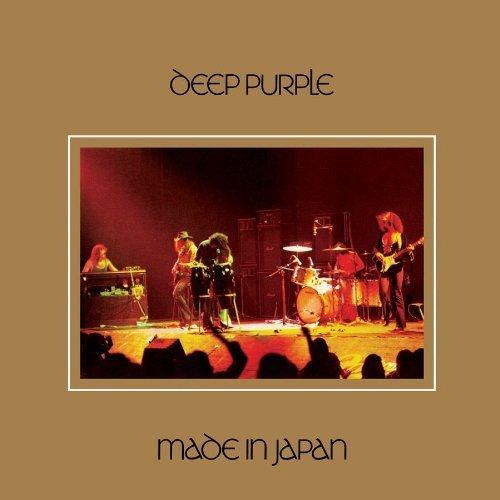 Made in Japan (180gr.Vinyl/Ltd.Edition) [Vinyl LP]