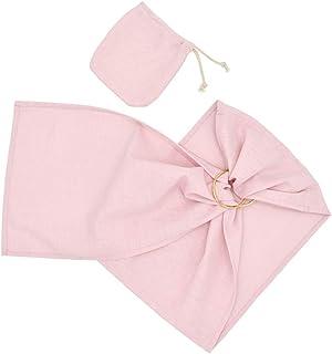 rongweiwang Babydocka bärsele linne docka leksaksbärare ring sele barn småbarn leksak husdjurshållare jul födelsedagsprese...