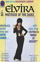 Elvira Mistress Of The Dark #42 Vol 1