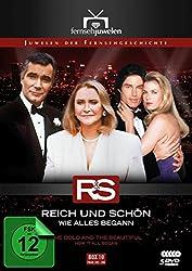 Reich und Schön – Folgen 226-250 (DVD)