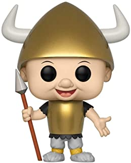 Funko Pop Animation: Looney Tunes - Elmer Fudd (Viking) #310