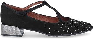 15a20711 Hispanitas Mint HI87387 Zapatos Merceditas de Mujer