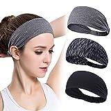 GoHZQ Stück Frauen Sport Stirnband