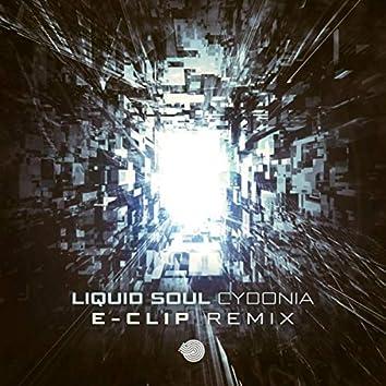 Cydonia (E-Clip Remix)