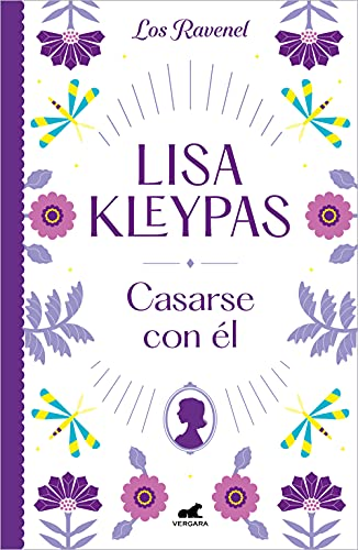 Casarse con él (Los Ravenel 2): Serie Ravenels 2 (Spanish Edition)