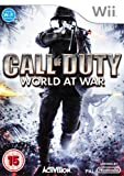 Call of Duty: World at War (Wii) [Edizione: Regno Unito]
