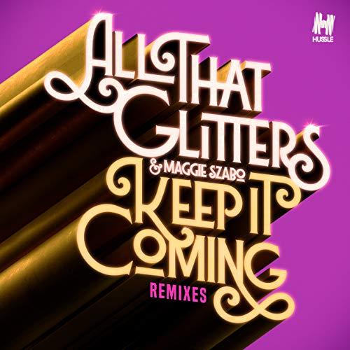 Keep It Coming (Eren AB Remix)