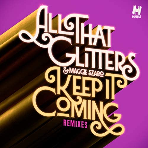 All That Glitters & Maggie Szabo